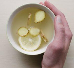 Ingwer Tee - Was tun gegen Müdigkeit? – 7 alternative Muntermacher