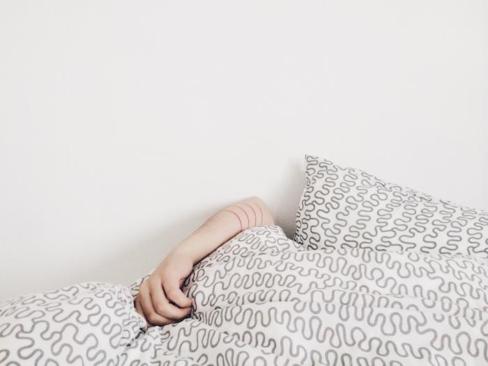 der schlaf
