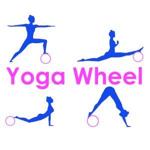 Yoga Rad kaufen Yoga Wheel Übungen